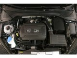 Volkswagen Golf R Engines