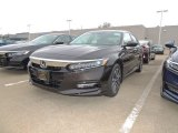 2018 Honda Accord Touring Hybrid Sedan