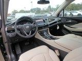 Buick Interiors
