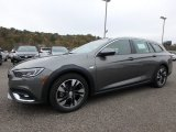 2019 Buick Regal TourX Essence AWD