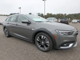 Buick Regal TourX Data, Info and Specs