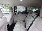 2019 Ford Escape Titanium 4WD Rear Seat