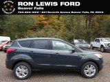 2019 Baltic Sea Green Ford Escape SE 4WD #130121218