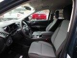2019 Ford Escape SE 4WD Chromite Gray/Charcoal Black Interior