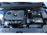2019 Hyundai Elantra Engines
