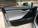 2013 Tesla Model S  Door Panel