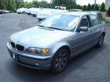 2004 Silver Grey Metallic BMW 3 Series 325xi Sedan #13012764