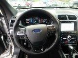 2019 Ford Explorer Sport 4WD Steering Wheel