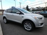 2019 Ford Escape Ingot Silver