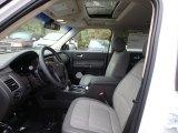 Ford Flex Interiors