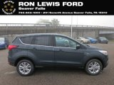 2019 Baltic Sea Green Ford Escape SE 4WD #130203123