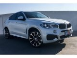 BMW X6 Data, Info and Specs