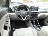 Hyundai Interiors