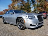 2018 Chrysler 300 Billet Silver Metallic