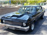 Chevrolet Nova Data, Info and Specs