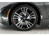 BMW i8 Wheels and Tires