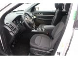 2019 Ford Explorer XLT Medium Black Interior