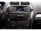 2019 Ford Explorer XLT Controls