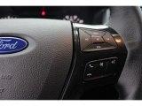 2019 Ford Explorer XLT Steering Wheel