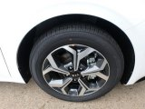 Kia Forte Wheels and Tires