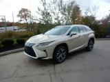 2019 Lexus RX 350 AWD Data, Info and Specs