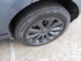 Land Rover Range Rover Velar Wheels and Tires