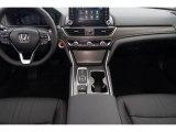 2018 Honda Accord Interiors