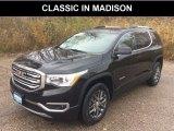 2018 Ebony Twilight Metallic GMC Acadia SLT AWD #130281109