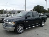 2019 Maximum Steel Metallic Ram 1500 Classic Big Horn Crew Cab #130281190