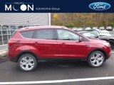 2019 Ruby Red Ford Escape Titanium 4WD #130281058