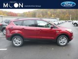 2019 Ruby Red Ford Escape SEL 4WD #130281055