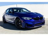 BMW M3 Data, Info and Specs