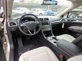 Ford Fusion Interiors