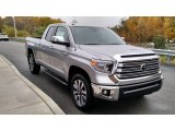 2019 Toyota Tundra Limited Double Cab 4x4 Data, Info and Specs