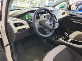 Chevrolet Bolt EV Interiors