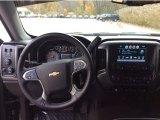 2018 Chevrolet Silverado 1500 LT Crew Cab 4x4 Controls