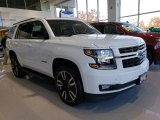 Chevrolet Tahoe 2019 Data, Info and Specs