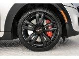 Mini Hardtop 2016 Wheels and Tires