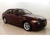 2008 Barbera Red Metallic BMW 3 Series 328xi Sedan #130321307