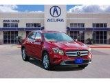2015 Jupiter Red Mercedes-Benz GLA 250 4Matic #130321135
