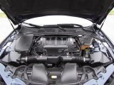Jaguar XF Engines