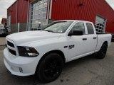 2019 Bright White Ram 1500 Classic Express Quad Cab 4x4 #130341570