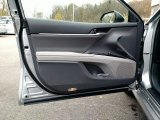 2019 Toyota Camry XLE Door Panel