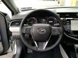 2019 Toyota Camry XLE Steering Wheel