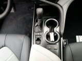 2019 Toyota Camry XLE 8 Speed Automatic Transmission