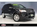 2016 Shadow Black Ford Explorer FWD #130341604