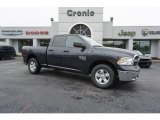 2019 Maximum Steel Metallic Ram 1500 Classic Tradesman Quad Cab #130341542