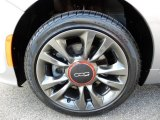 Fiat Wheels and Tires