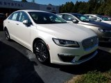 Lincoln MKZ Data, Info and Specs