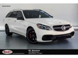 2015 Mercedes-Benz E 63 AMG S 4Matic Wagon
